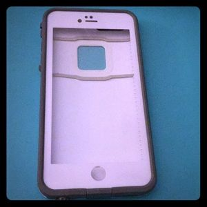 iPhone 6splus life-proof case